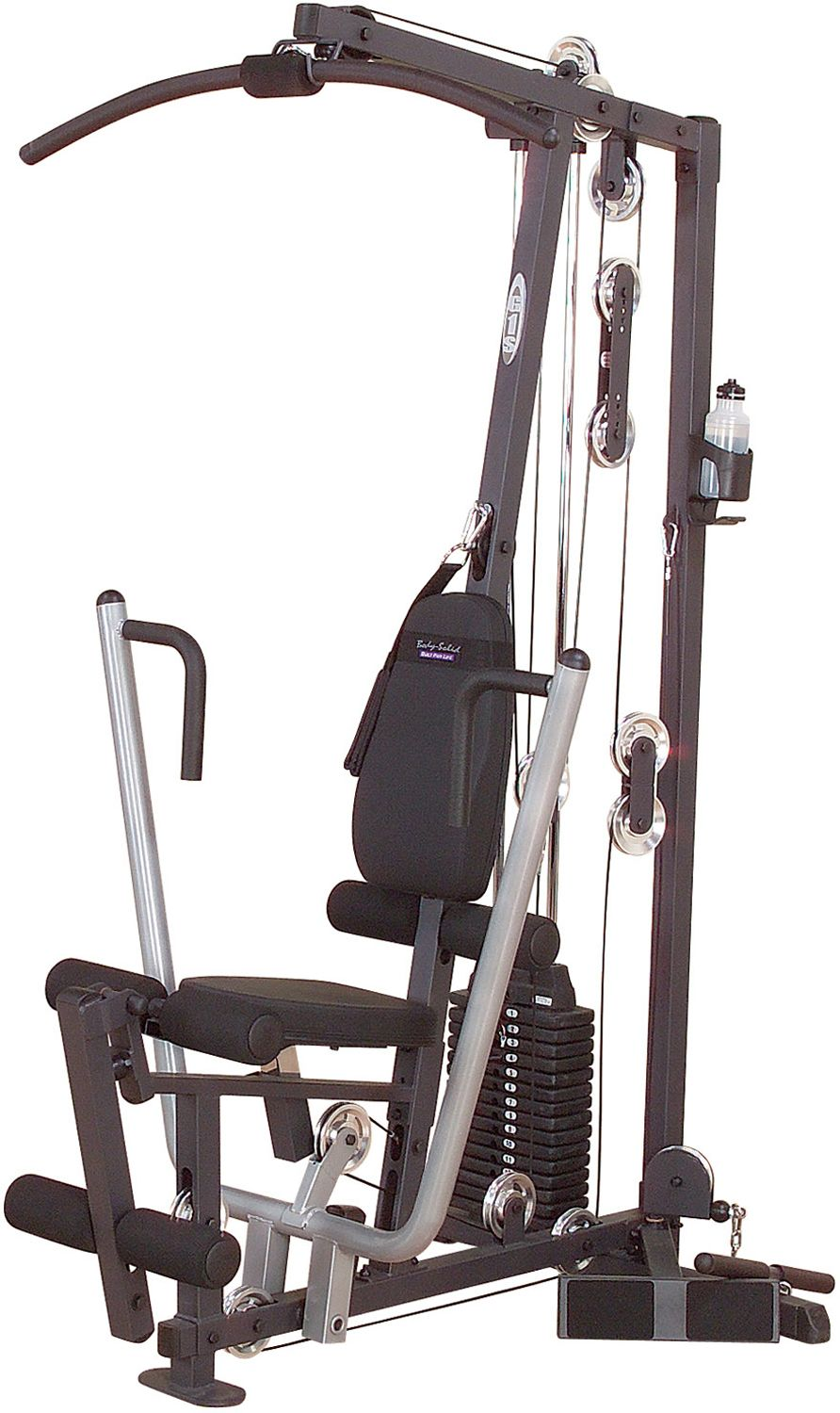 Body solid g s compact home gym dick s sporting goods