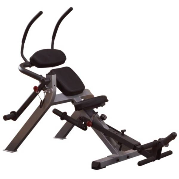 Body Solid GAB300 Semi-Recumbent Ab Weight Bench product image