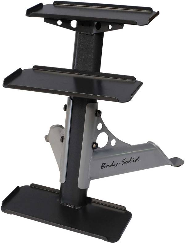 Body Solid GDKR50 Kettlebell Rack product image