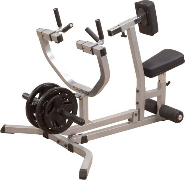 Body Solid GSRM40 Seated Row Machine product image
