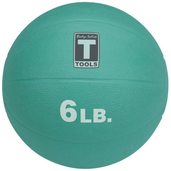 Body Solid 6 lb Medicine Ball product image