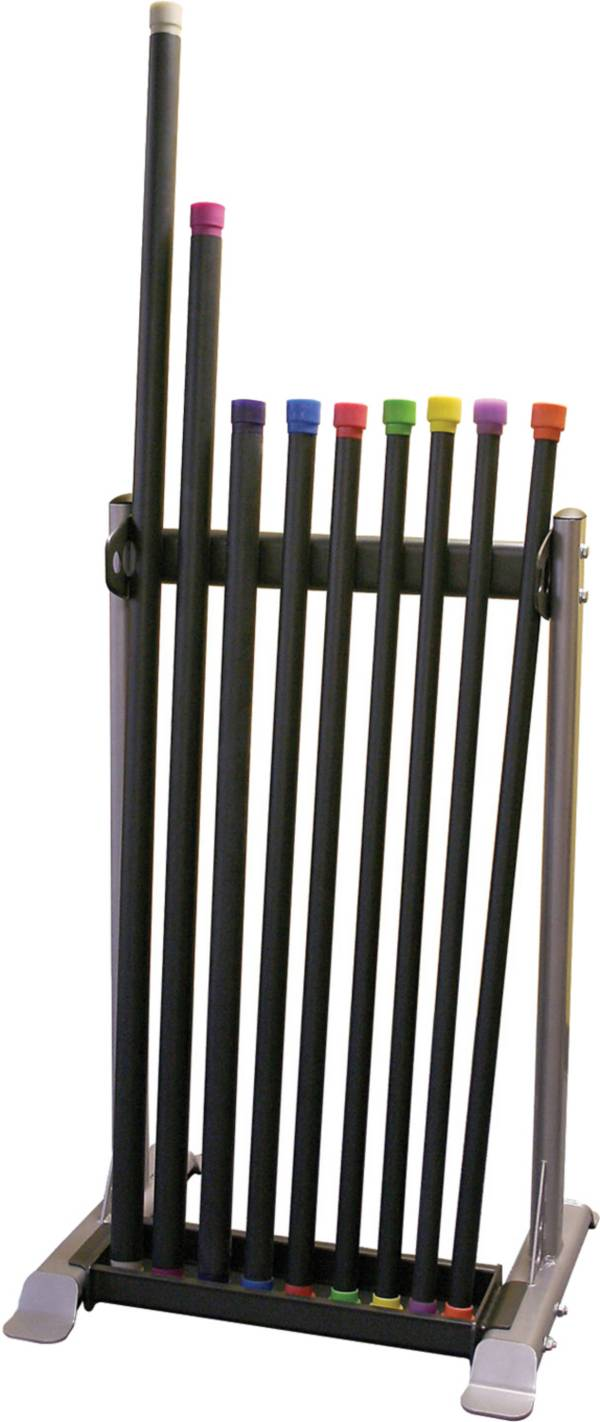 Body Solid GFR500 Fitness Bar Rack product image