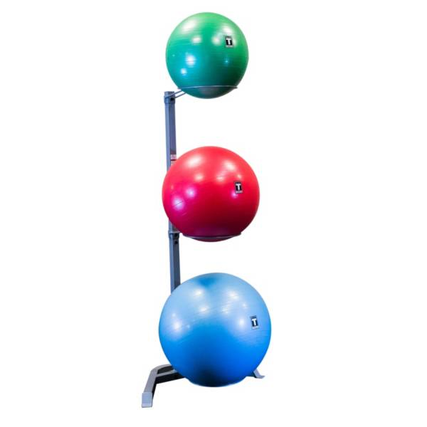 Body Solid Stability Ball Rack product image