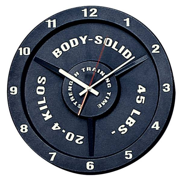 Body Solid Strength Training Time Clock product image