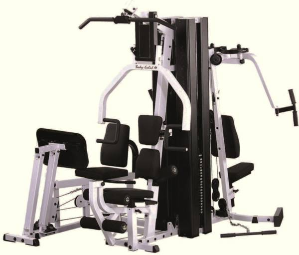 Body Solid EXM3000LPS 2 Stack Home Gym product image