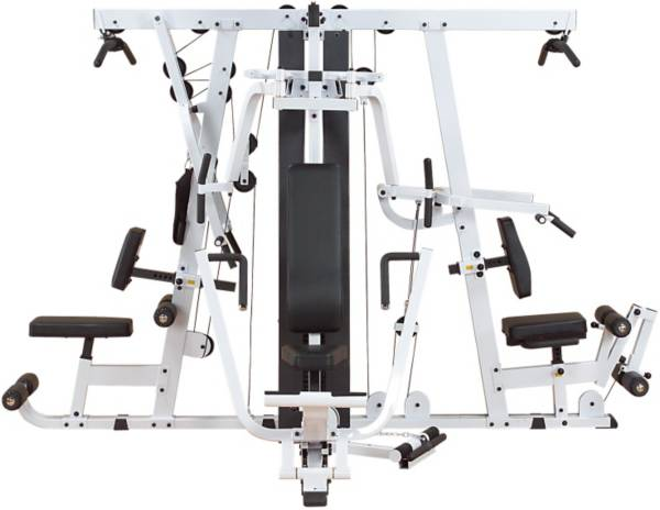 Body Solid EXM4000S Home Gym product image