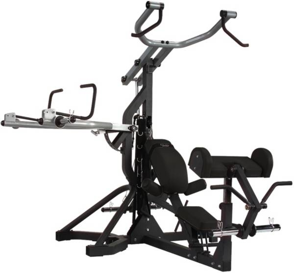 Body Solid SBL460 Leverage Gym product image