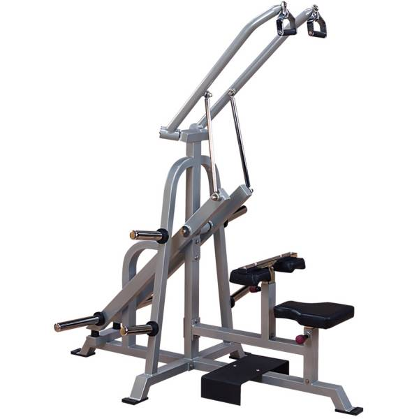 Body Solid LVLA Leverage Lat Pulldown product image