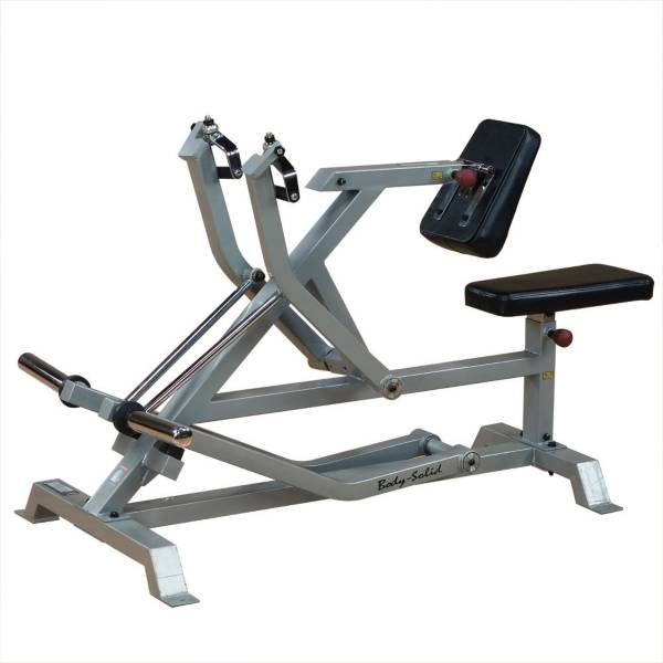Body Solid LVSR Leverage Seated Row product image