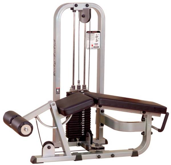 Body Solid Pro Clubline SLC400G 2 Leg Curl product image