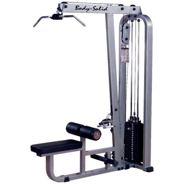 Body Solid Pro Clubline SLM300G 2 Lat Mid Row product image