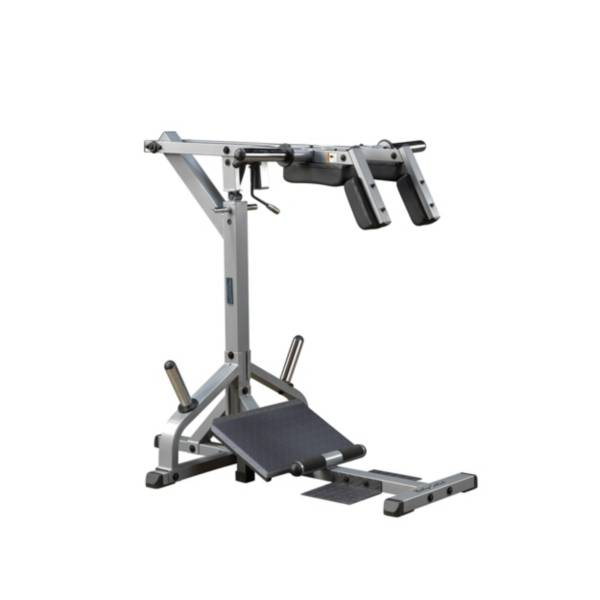 Body Solid GSCL360 Leverage Squat Calf Machine product image