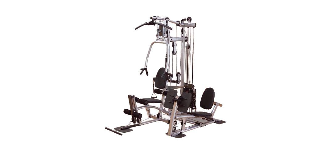Powerline p2x home gym dicks sporting goods