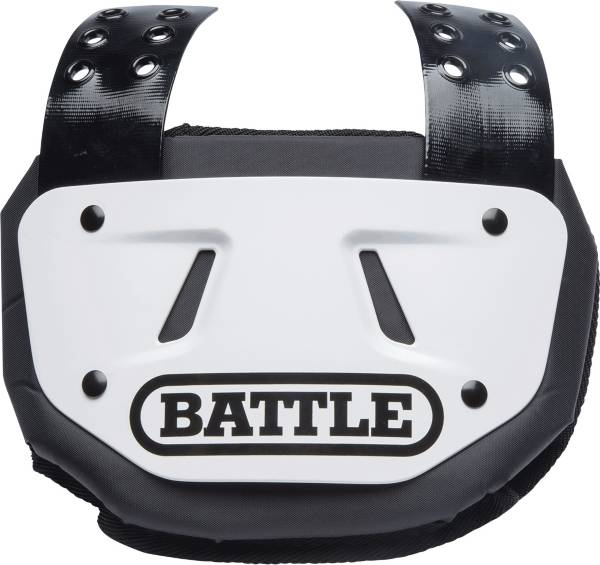 Battle Adult Football Back Plate product image
