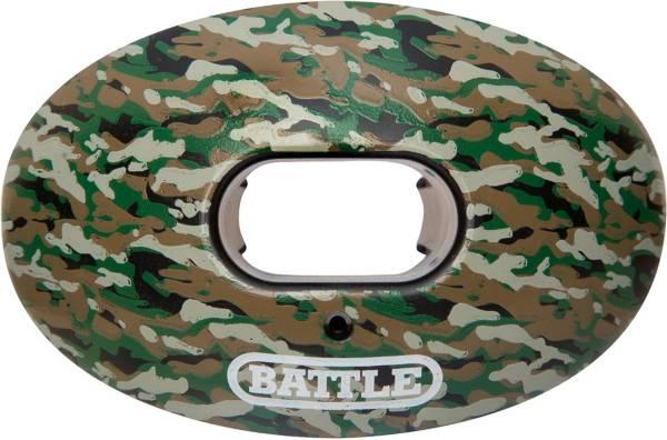 Battle Oxygen Camo Mouthguard product image