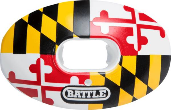 Battle Adult Maryland Oxygen Lip Guard product image