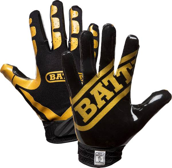 Battle Youth Football Receiver Gloves product image