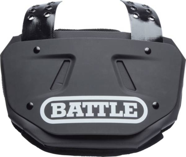 Battle Youth Football Back Plate product image