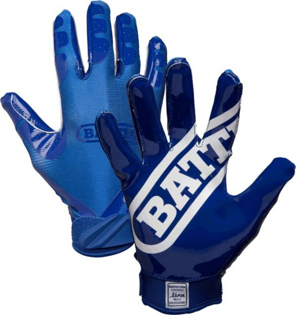Battle Youth DoubleThreat Receiver Gloves product image