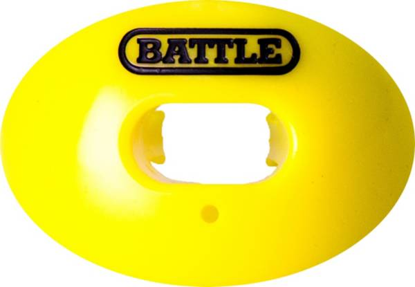 Battle Oxygen Convertible Mouthguard product image