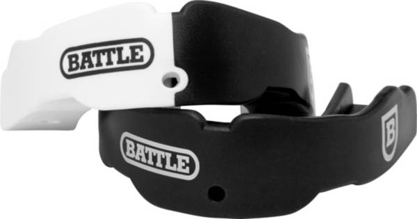 Battle Youth Two-Color Mouthguards product image
