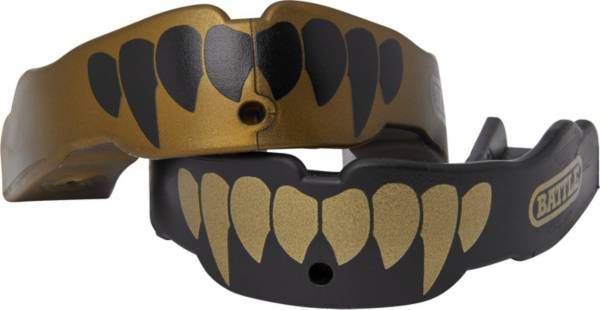 Battle Adult Fang Mouthguards - 2 Pack product image