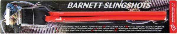 Barnett Slingshot Power Bands with Leather Pouch product image