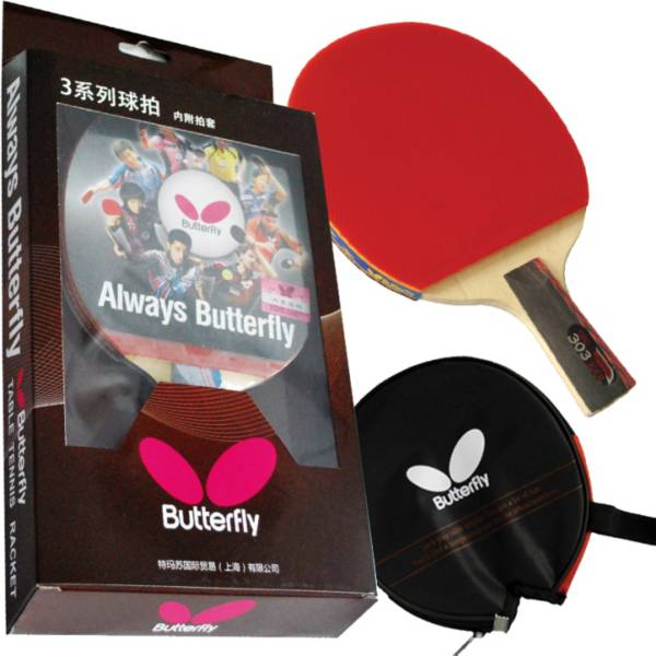Butterfly Bty 303-CS Table Tennis Racket product image