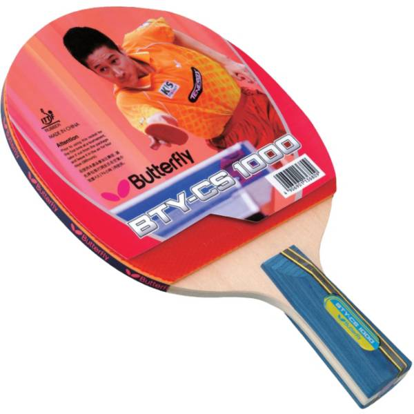 Butterfly Bty-CS 1000 Table Tennis Racket product image