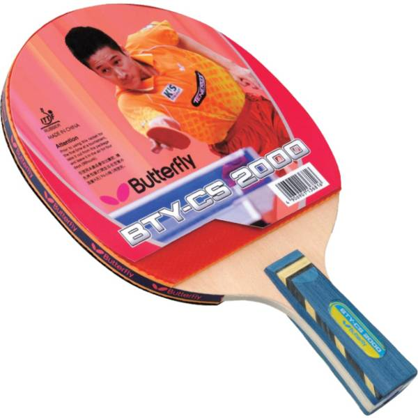 Butterfly Bty-CS 2000 Table Tennis Racket product image