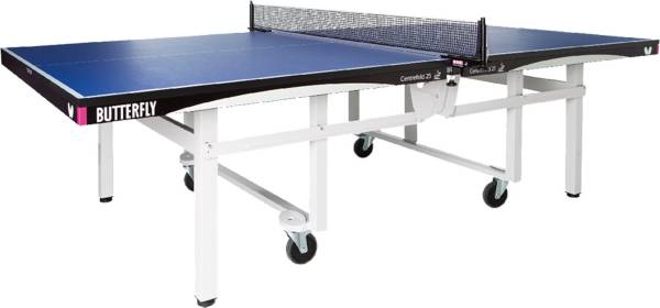 Butterfly Centrefold 25 Indoor Table Tennis Table product image
