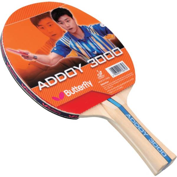 Butterfly Addoy 3000 Table Tennis Racket product image
