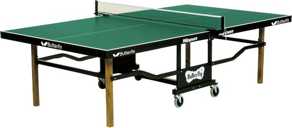 Butterfly Nippon Rollaway Indoor Table Tennis Table product image