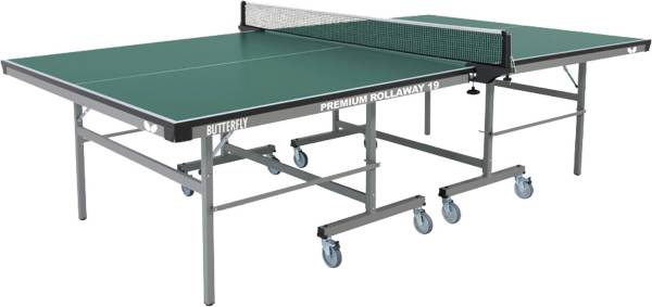 Butterfly Premium Rollaway Indoor Table Tennis Table product image