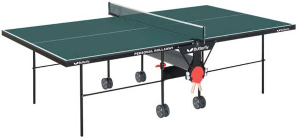 Butterfly Personal Rollaway Indoor Table Tennis Table product image