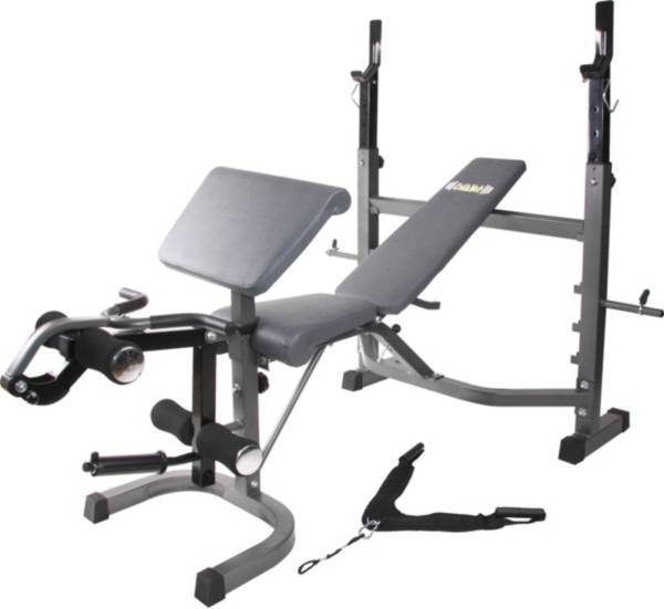 Body Champ 39'' Olympic Weight Bench product image