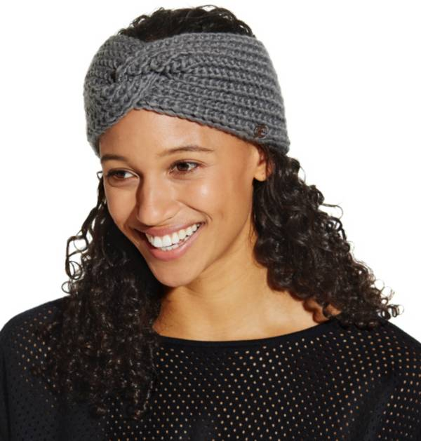 CALIA by Carrie Underwood Women's Cold Weather Cable Headband product image