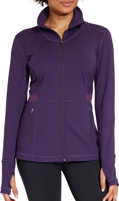 2075b113a82f8 CALIA by Carrie Underwood Women s Core Fitness Jacket. noImageFound.  Previous