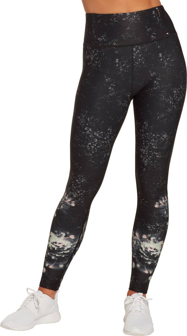CALIA by Carrie Underwood Women's Essential Printed Leggings product image