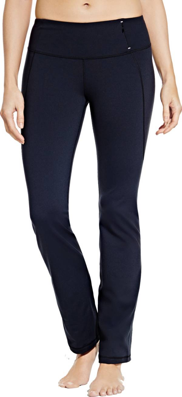 CALIA by Carrie Underwood Women's Essential Straight Fit Pants product image