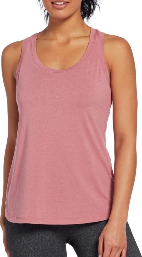 420c631e9e92d CALIA by Carrie Underwood Women s Everyday Tank Top