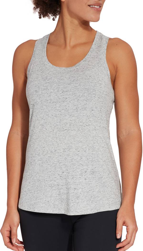 CALIA by Carrie Underwood Women's Everyday Heather Tank Top product image