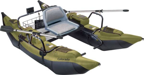 Classic Accessories Colorado Pontoon Boat product image