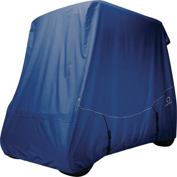 Classic Accessories Fairway FadeSafe Quick-Fit Golf Cart Cover product image