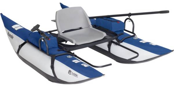 Classic Accessories Roanoke Pontoon Boat product image