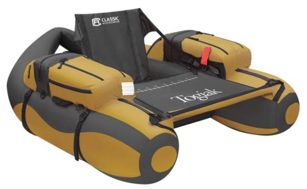 Classic Accessories Togiak Inflatable Float Tube product image