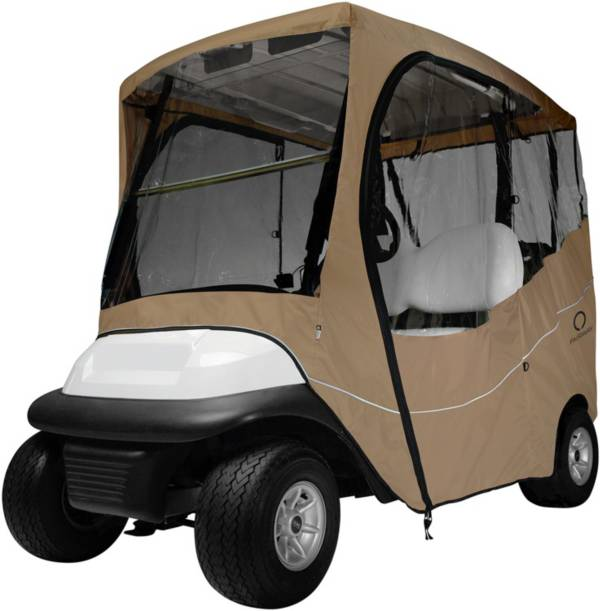 Classic Accessories Fairway Travel Short Golf Cart Enclosure product image