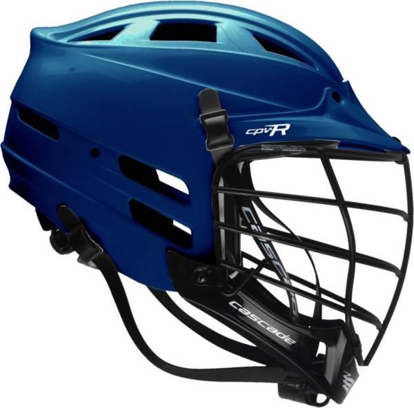 Cascade CPV-R Lacrosse Helmet w/ Black Mask product image