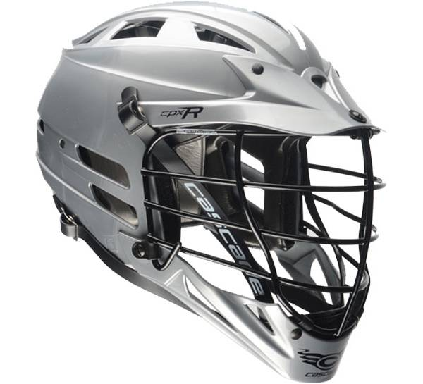 Cascade CPX-R Lacrosse Helmet w/ Black Mask product image