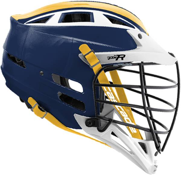 Cascade Custom CPX-R Lacrosse Helmet w/ Black Mask product image